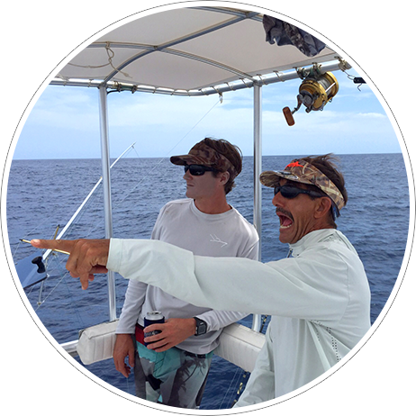 St Pete Beach Deep Sea Fishing Charters Book Now