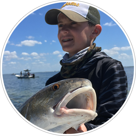 Tampa Bay Inshore Fishing Charters