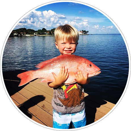 St Pete Beach Inshore Fishing Charters
