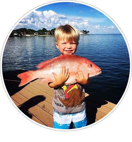 St. Petersburg Fishing Charters