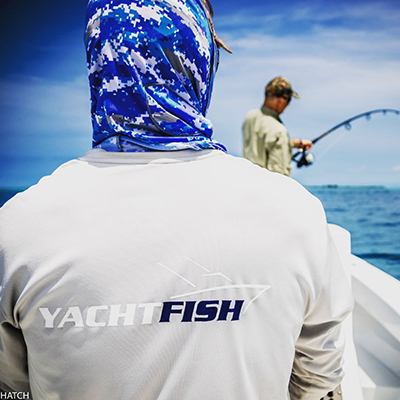 Pass-a-grille Beach Fishing Charters