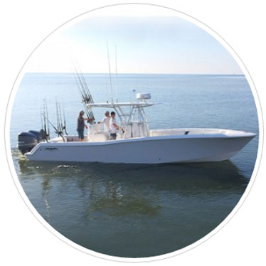 Oldsmar Fishing Charters