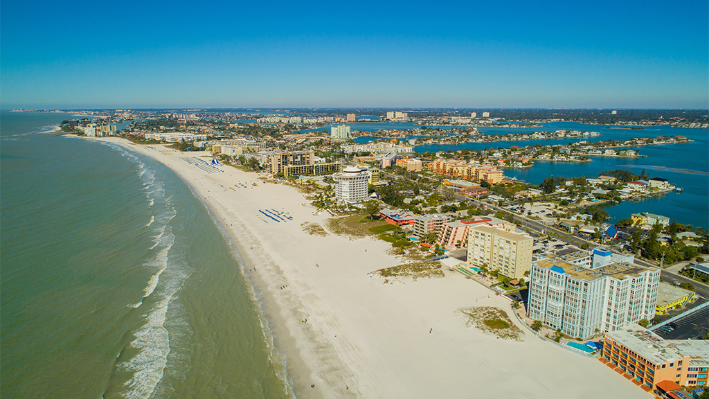 Things To Do In St Pete Beach During The COVID Pandemic